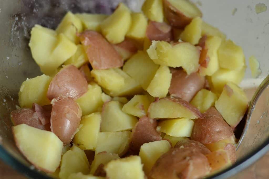 German Potato Salad4