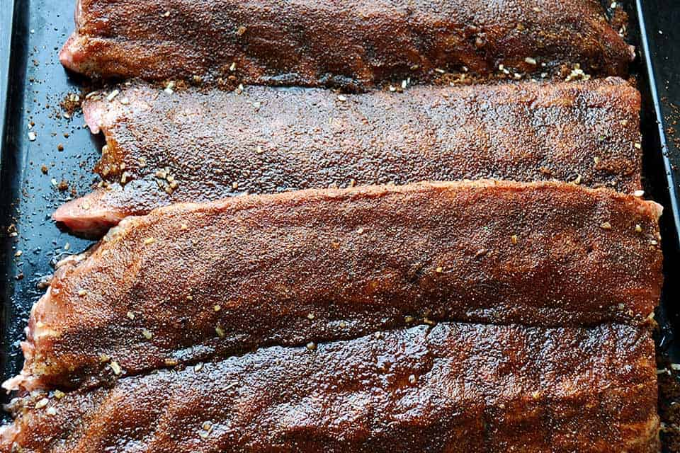 Grilled Ribs2