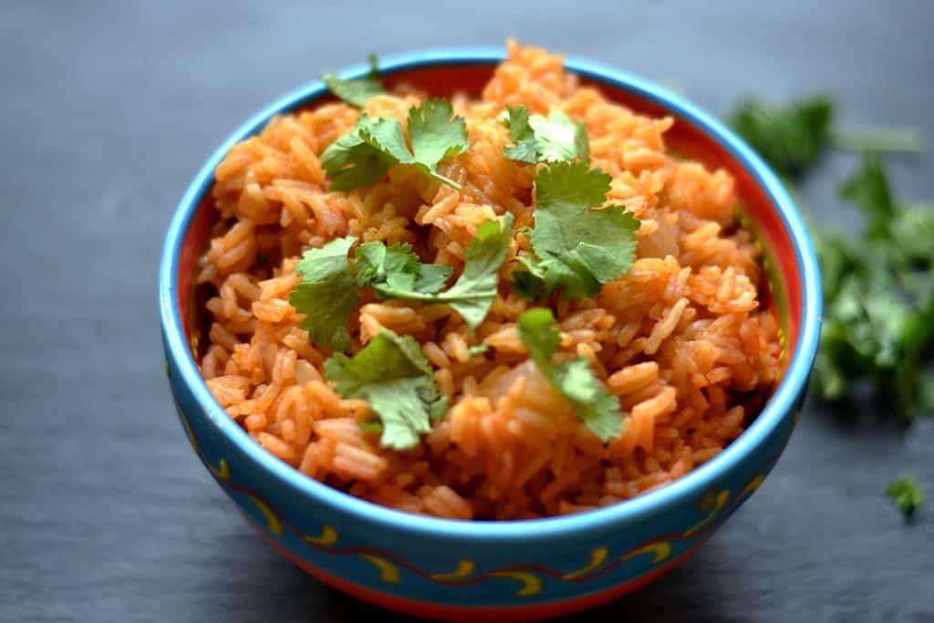 Spanish Rice2