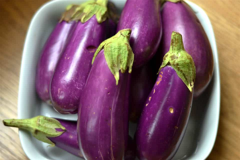 Grilled Eggplant Parmesan5