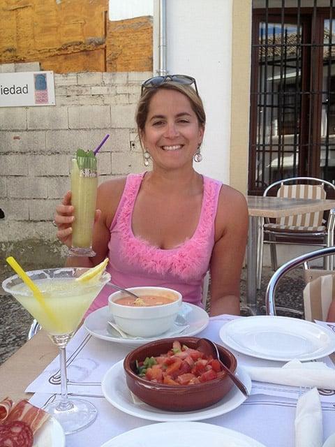 Spanish Gazpacho 2