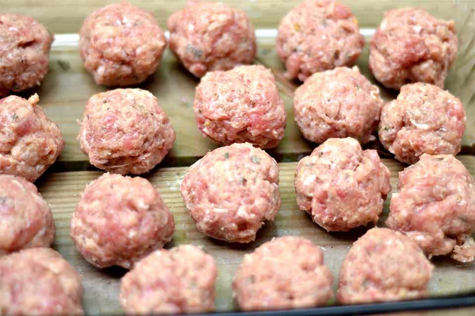 Slow Cooker Paleo Turkey Meatballs3