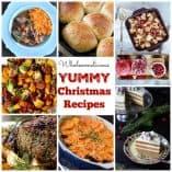 Delicious Christmas Recipes