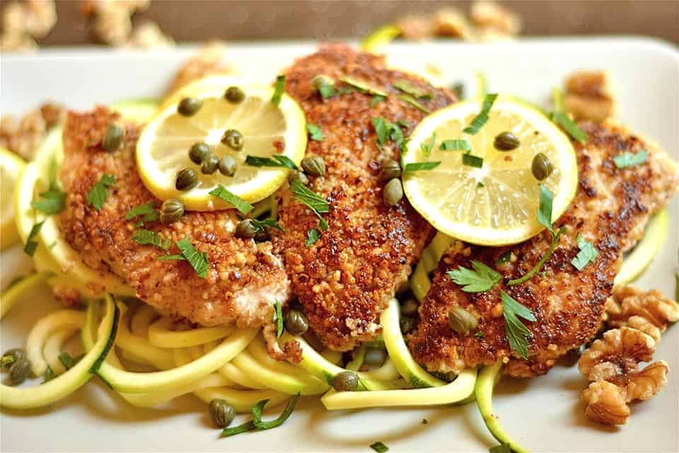 walnut-crusted-lemon-chicken-piccatta-2