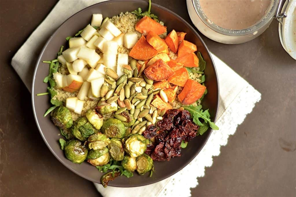fall-quinoa-buddha-bowl-with-toasted-pecan-dressing
