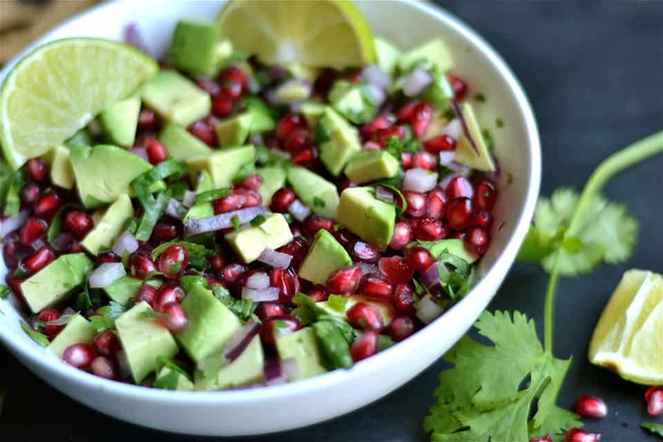 pomegranate-avocado-salsa-2