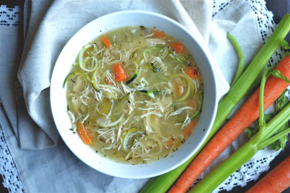 slow-cooker-chicken-zoodle-soup-3