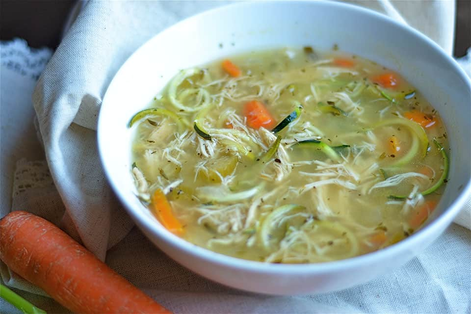 slow-cooker-chicken-zoodle-soup-4