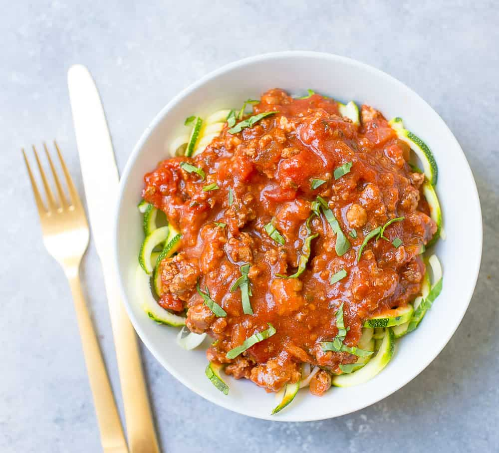 Toss All Your Ings Into The Instant Pot For A Super Simple Weeknight Spaghetti Sauce This Version Is So Delicious And Full Of Flavor Mixed With Both