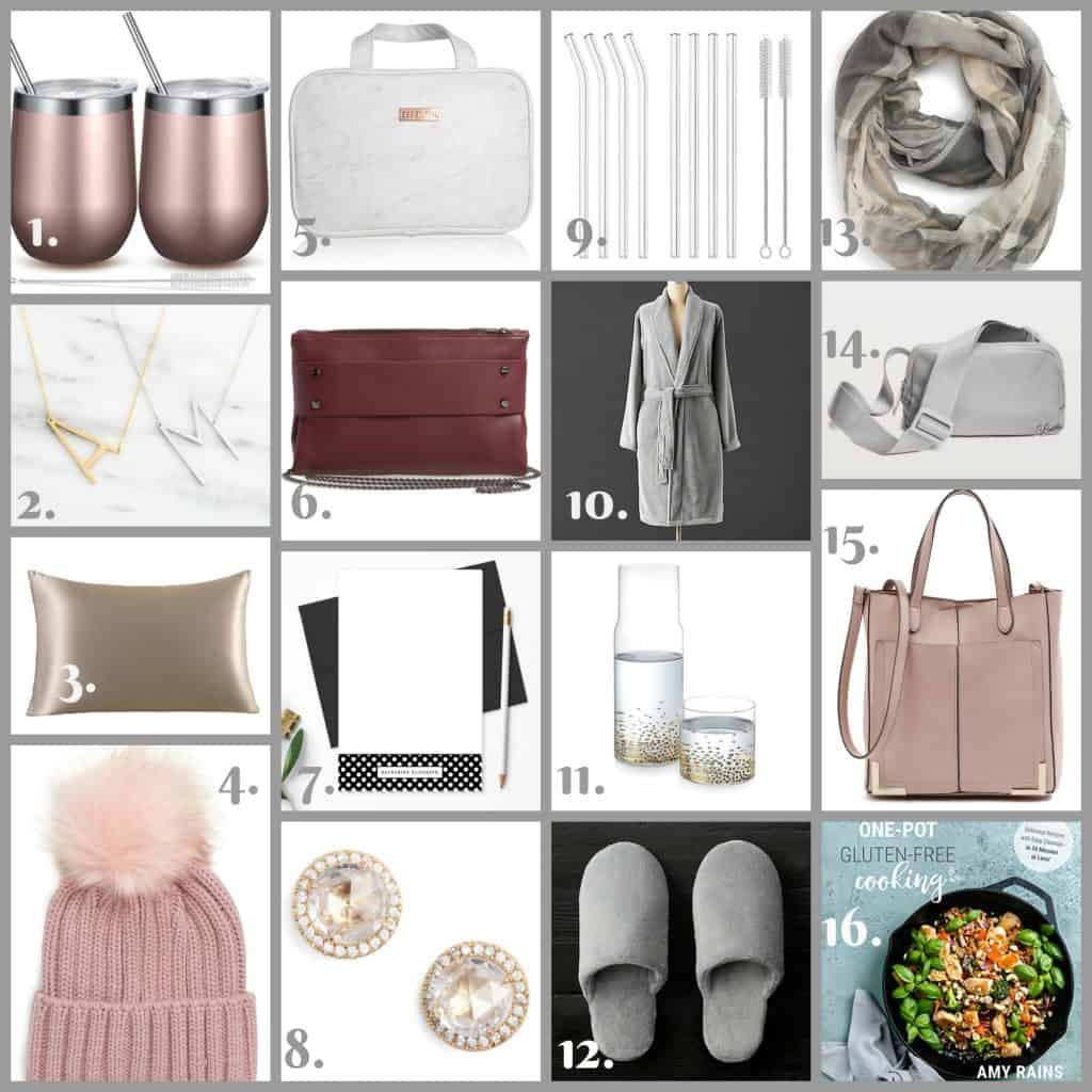bdd85e90b5fa 2018 Holiday Gift Guide - Wholesomelicious